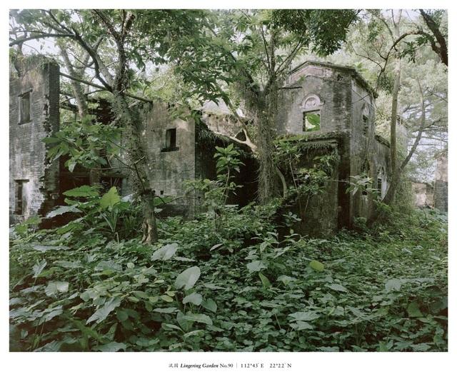 , 'Lingering Garden No.90,' 2016, Matthew Liu Fine Arts