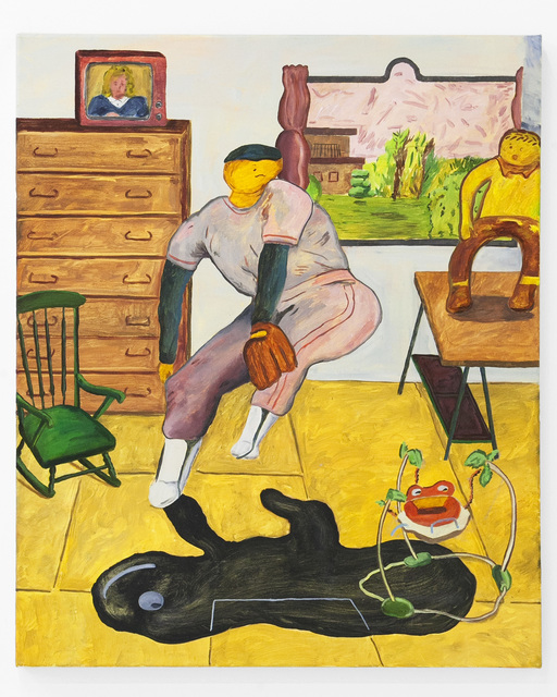 """, '""""Scene With A Baby Jumper"""",' 2000, pt.2"""