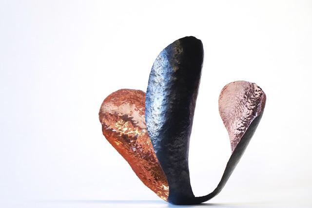 , 'Varech,' 2018, Galerie Ariane C-Y
