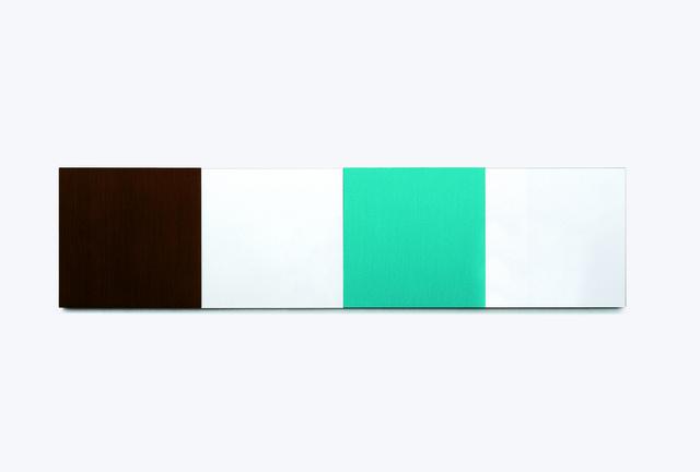, 'Wega,' 2005, Galeria Pilar