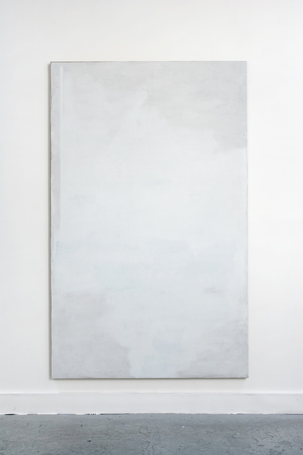 , 'Surface of the Sky,' 2010, Patrick De Brock Gallery