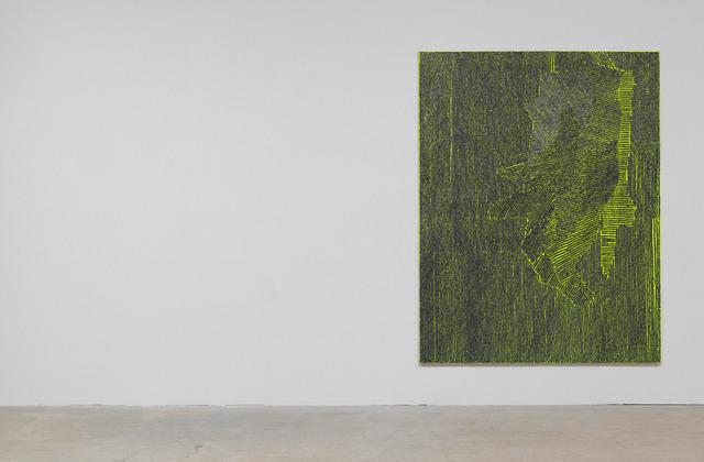 , 'Rip Off 003,' 2015, Galleri S.E