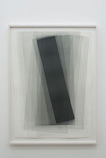 , 'Untitled,' 2017, Super Dakota