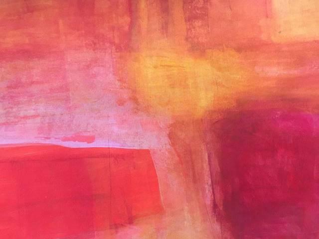 , 'Passage,' 2017, Agora Gallery