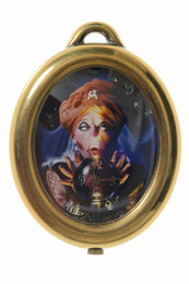 The Fortune Teller Pocketwatch