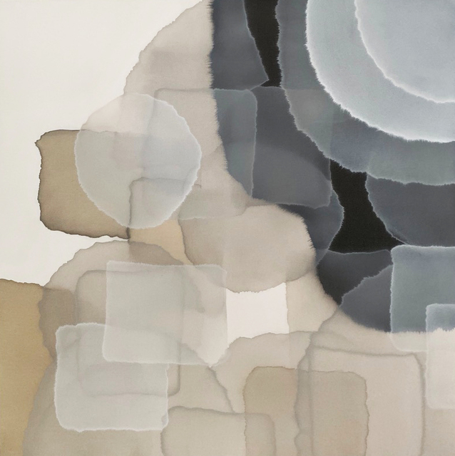 , 'Geology,' 2019, West Branch Gallery