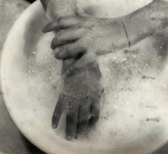 , 'Soapsuds,' 1930, Robert Mann Gallery