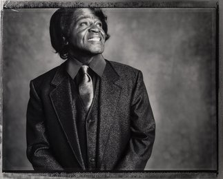 James Brown, Grammys