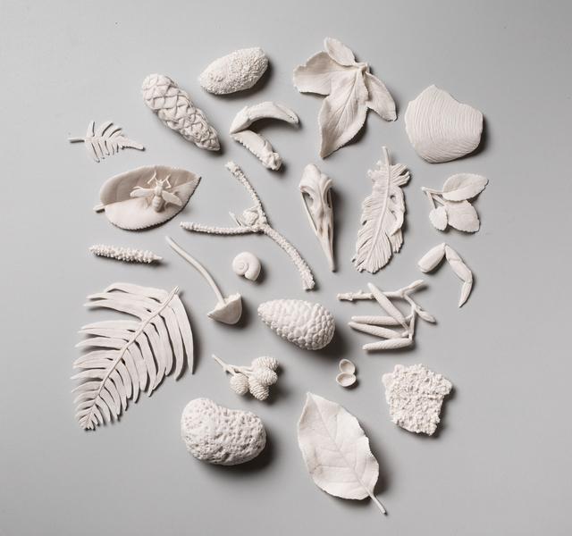 , 'Little Things,' 2019, Mindy Solomon Gallery