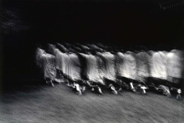 Petah Coyne, 'Untitled #735 (Monks II)', 1992, Laurence Miller Gallery