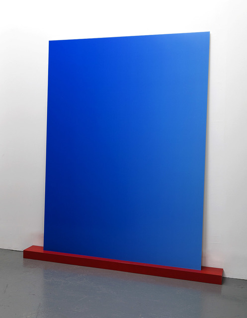 , 'Monochrome 11,' 2014, MULHERIN