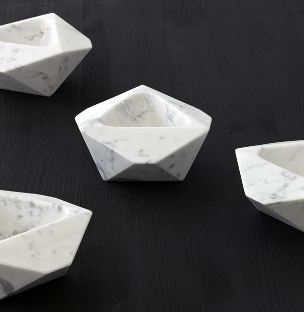 , 'Adaptations: Marble Ashtray,' 2015, CAMP DESIGN GALLERY