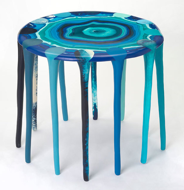 Louise Olsen, 'Moon table I', 2015,  Olsen Irwin