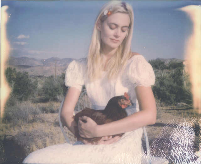 , 'Chicken Madonna,' 2016, Instantdreams
