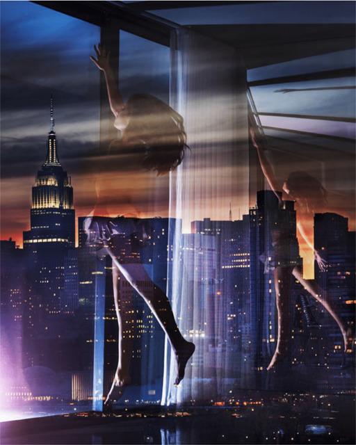 David Drebin, 'Empire of Dreams', 2019, Contessa Gallery