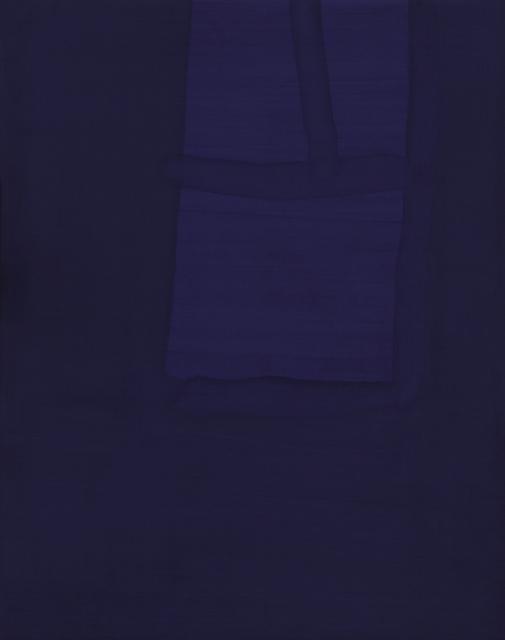 , 'Shroud I,' 2017, TOTAH