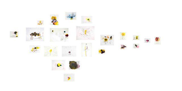 , 'Como corderos entre Hipopótamos,' 2014, Y Gallery