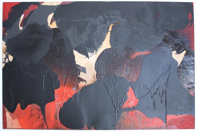 , 'Untitled (Yellow),' 1970-1979, Galerie Krinzinger