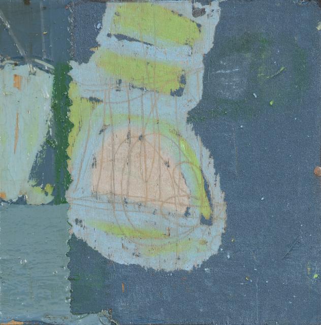 , 'MR # 12,' 2016, Matthew Rachman Gallery