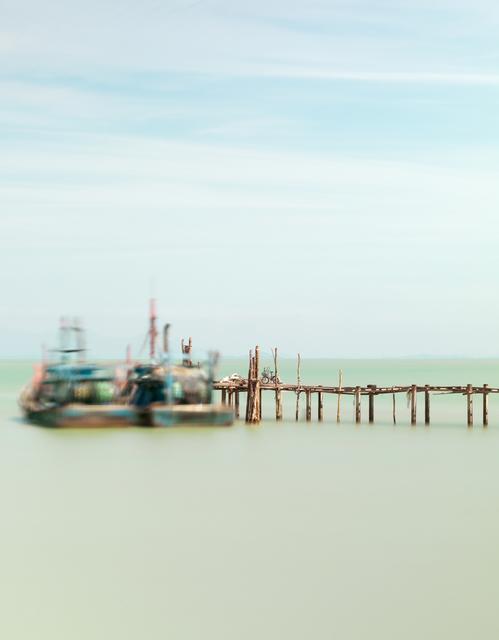 , 'Teluk Bahang,' 2014, Artify Gallery