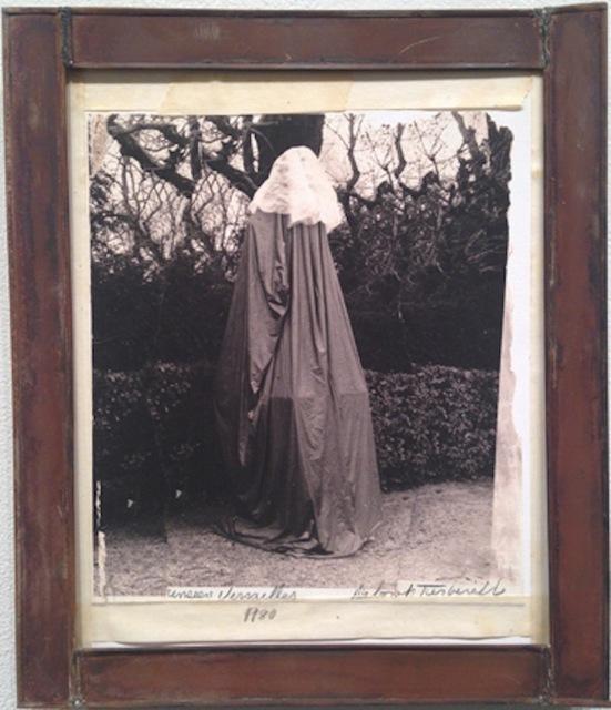 "Deborah Turbeville, 'Winter in the Park of Versailles, from ""Unseen Versailles""', 1980, Staley-Wise Gallery"