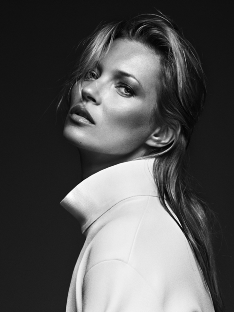 , 'Kate Moss, London 2013,' 2013, Willas Contemporary