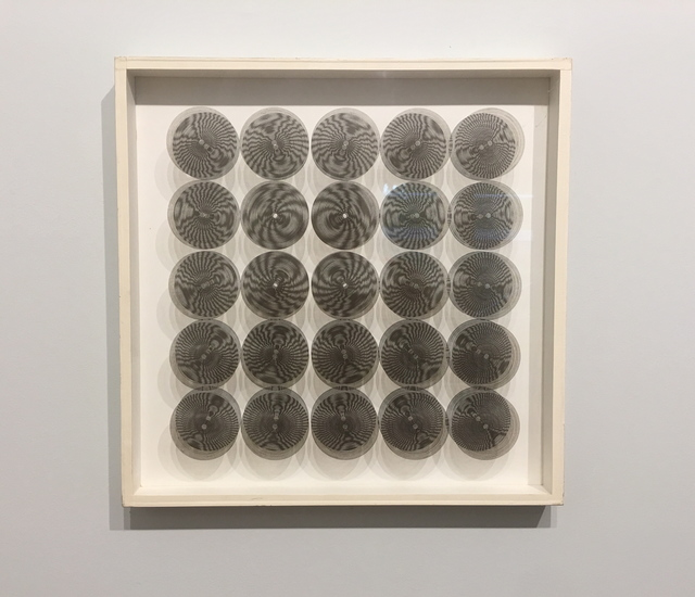 , 'Kinetic object,' 1967, Sebastian Fath Contemporary