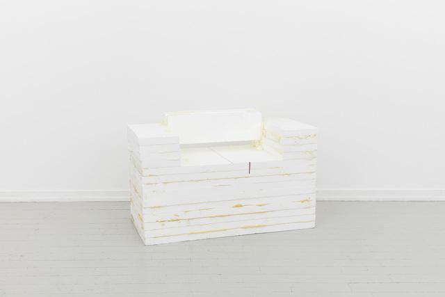 , 'No Sleep,' 2017, Etage Projects