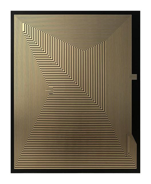 Francisco Larios, 'Untitled 23', 2019, The Art Design Project
