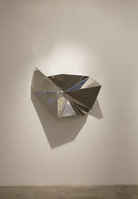 , 'Manifolds V,' 2015, Edward Cella Art and Architecture