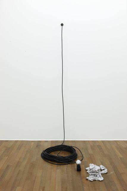 , 'Tall,' 2013, Tina Kim Gallery