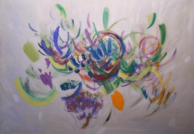 , 'Inner Gardens,' 1961, Anita Shapolsky Gallery