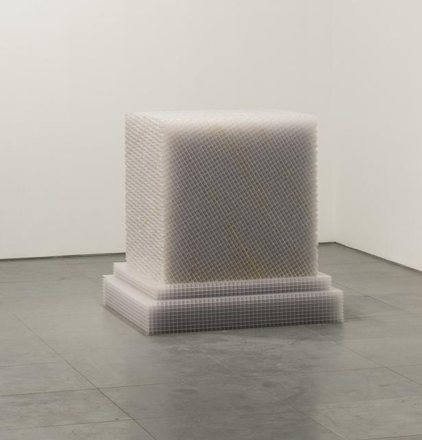 , 'Cubikron 2.0,' 2013, Edouard Malingue Gallery