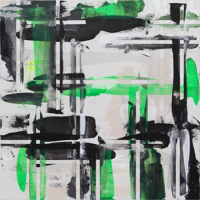 , 'Untitled (HZ 2014-038),' 2014, Galería Juana de Aizpuru