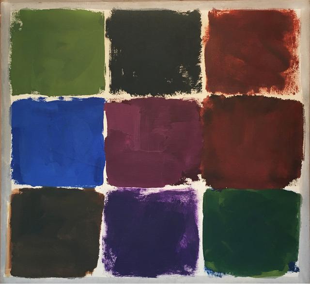 , 'Untitled,' ca. 1965, Washburn Gallery