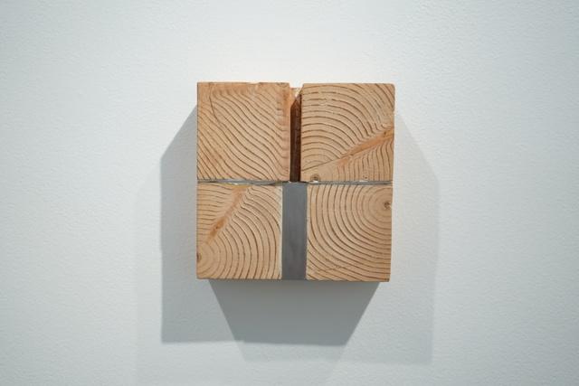 , '96-27,' 1996, Maus Contemporary
