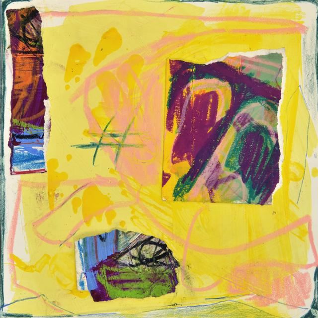 Rachel Eulena Williams, 'Untitled #2', 2018, Galerie Kornfeld