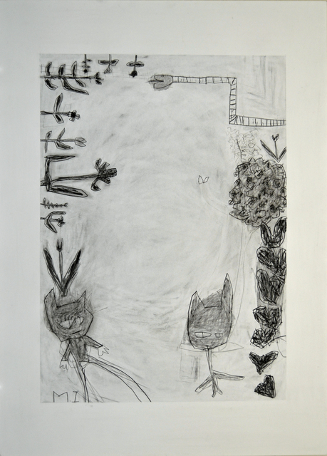 , 'Heaven,' 2015, Kamiya Art
