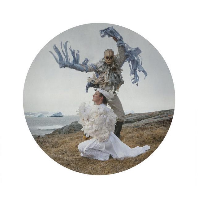 Kahn & Selesnick, 'Death and the Bird', Yancey Richardson Gallery