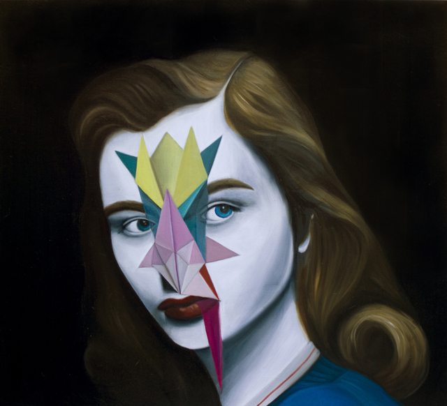 , 'Visionaria/The Visionary #61,' 2020, Glenda Cinquegrana Art Consulting