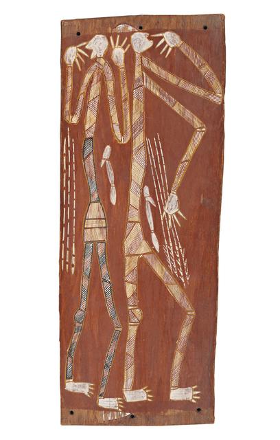 , 'Mimih Spirits,' ca. 1970, Charles Nodrum Gallery