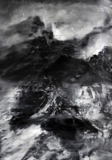 , 'Jannu variations 4,' , Sala Parés
