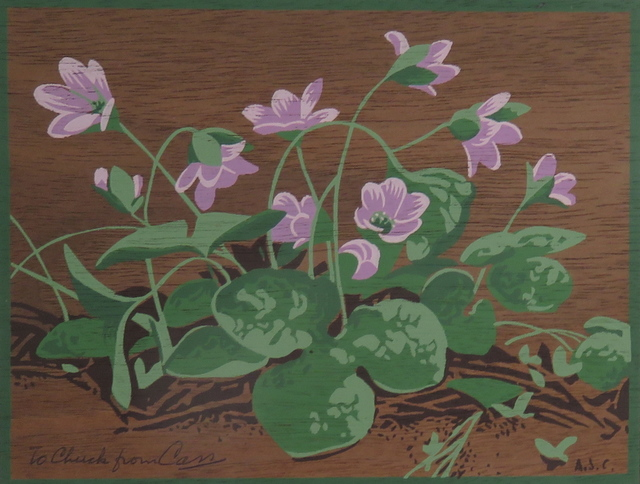 , 'Spring Flowers,' , Arctic Experience McNaught Gallery