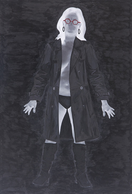 , 'Paperdoll 30,' 2009, Nohra Haime Gallery