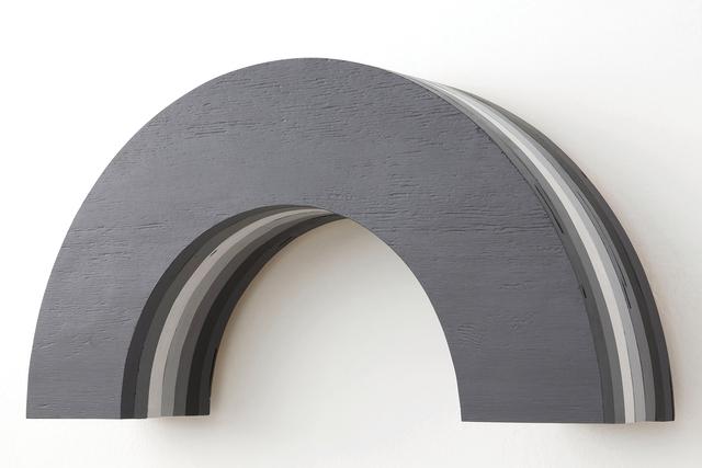 , 'berliner regenbogen,' 2013, Loom Gallery