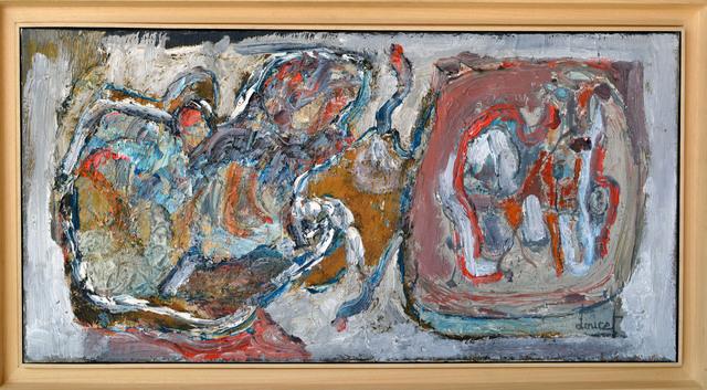 , 'Grafitti,' 1958, SkyGallery