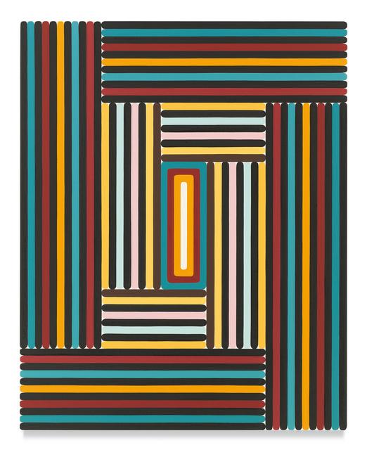 Warren Isensee, 'Djanga', 2017, Miles McEnery Gallery