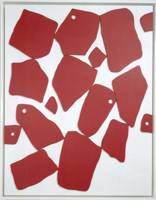 , 'Danpen,' 2001, Annely Juda Fine Art