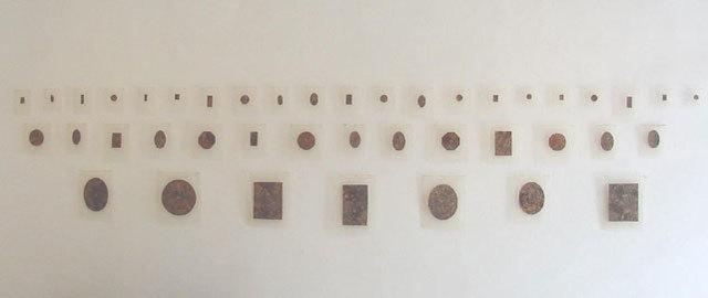 Laurie Litowitz, 'SEÑALES DEL OTRO LADO DEL MUNDO ', 2001, Galería Quetzalli