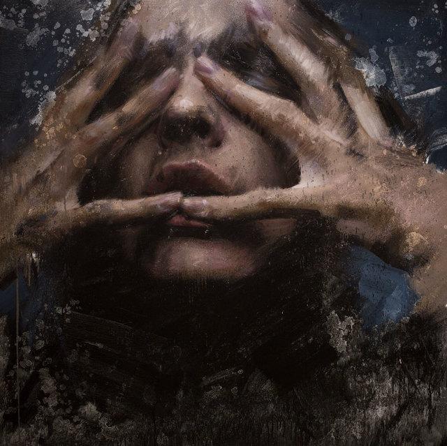, 'Same Deep Water as You ,' 2017, ARCADIA CONTEMPORARY